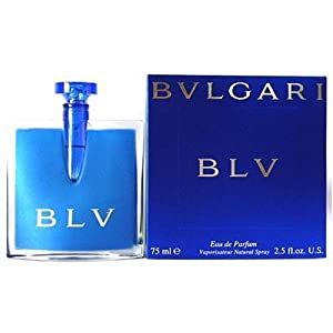 Bvlgari Bvl Femme EDP Spray 75 ml, 1er Pack (1 X 75 ml)