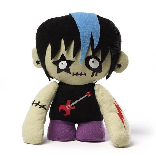 Zombie Rock Star