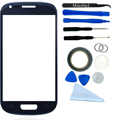 Replacement Parts For Samsung Galaxy S3 front-50209