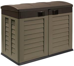 Plastic garden storage sheds b&q kitchens