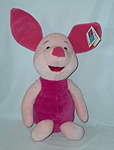Disney's Winnie the Pooh ~ PIGLET (28