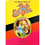 Great Music of Duke Ellington (0486207579) by Ellington, Duke