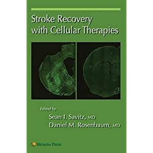 stroke recovery with cellular