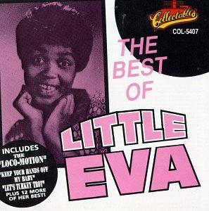 LITTLE EVA - Best Of Little Eva - Zortam Music
