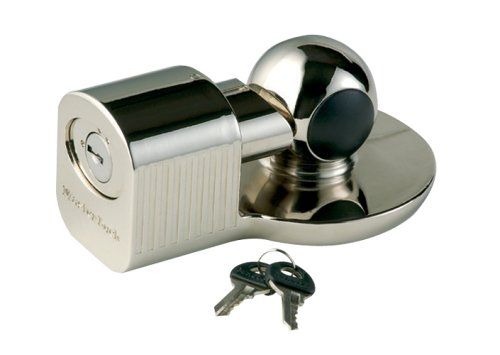 Master Lock Universal Coupler LockB0000AXRRK : image