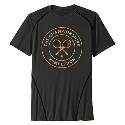 mens-wimbledon-2016-tennis-open-willis-772nd-quick-drying-t-shirt-black
