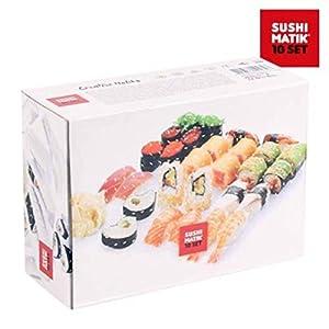 Amazon.com - Moldes para Sushi | Sushi Matik -