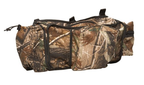 Best Deals! Summit Deluxe Front Bag - Realtree