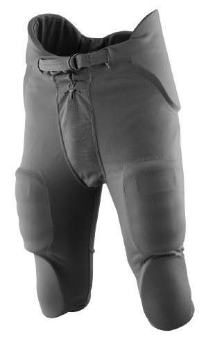 Rawlings Men's F3500P Football Pant (Graphite, X-Large) (Rawlings Footballs compare prices)
