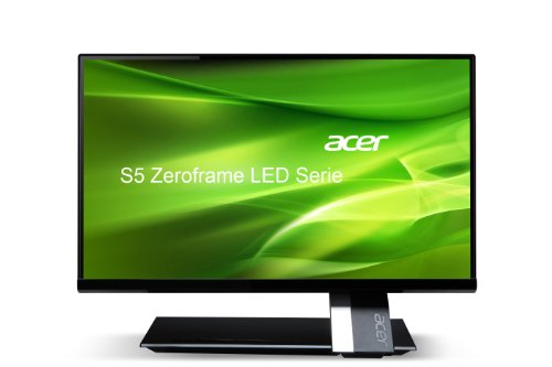 Acer S235HLBBMII 23 inch Widescreen LED Monitor