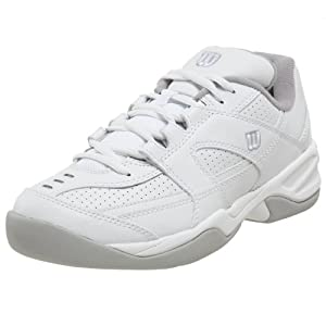 Wilson Women's Advantage Court IV Tennis Shoe