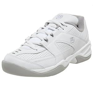Wilson Women's Advantage Court IV Tennis Shoe