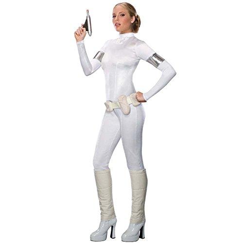 Costume di Padmé Amidala - Star Wars - Costume di carnevale - Travestimento per ragazza - M