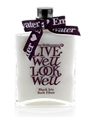 Emma Bridgewater Black Iris Bath Elixir 500ml