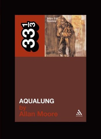 Image for Aqualung (33 1/3)