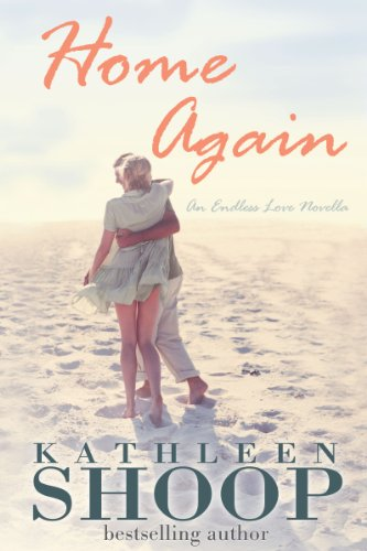 KND Freebies: Charming rave-reviewed romance HOME AGAIN by bestselling author Kathleen Shoop is featured in today's Free Kindle Nation Shorts excerpt