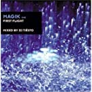 Magik 1-First Flight