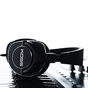 【国内正規品】KOSS スタジオモニターヘッドホン 音楽製作用 Pro4S