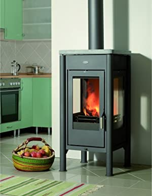 kamine speckstein fireplace zeitbrandofen kaminofen memphis speckstein sonderkonditionen. Black Bedroom Furniture Sets. Home Design Ideas