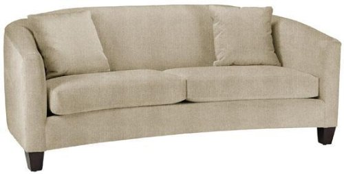 Pleasant Custom Easley Sofa 39Hx81W Beige Reviews Congkhiem2154 Download Free Architecture Designs Intelgarnamadebymaigaardcom