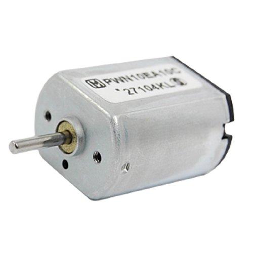 2Mm Shaft 6V 7000Rpm 0.09A Dc Mini Electric Motor For Cars Diy Toys