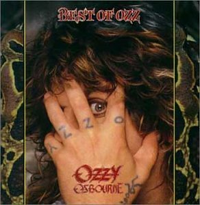 Ozzy Osbourne - Best Of Ozz (Japanese 25DP 5396) - Zortam Music