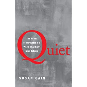 40% off Quiet: The Power of Introverts in a World That Cant Stop Talking