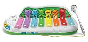 Leapfrog - 81201 - Jouet Musical - Xylophone du Zoo