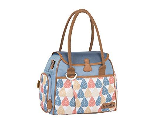 Babymoov Style Bag, Petrole