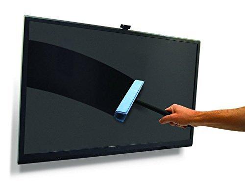 "12"" BIG SCREEN TV MICROFIBER Cleaning Wand"