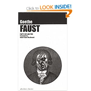 Faust: Pts. 1 & 2