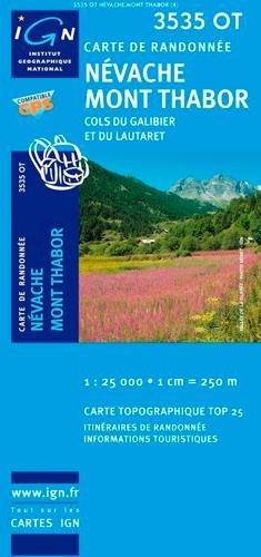 3535OT NEVACHE/MONT THABOR