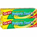 2 Pack - Glad Press'n Seal - Value Si...