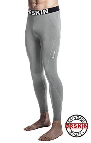 DRSKIN-DG03-Compression-Tight-Pants-Base-Layer-Running-Pants-Leggings-Men-Women