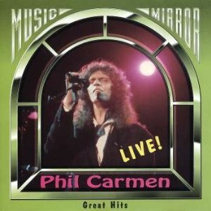 Concert Recordings (CD Album Phil Carmen, 13 Tracks) moonshine still / on my way to l.a. / i met you at midnight / slow turning / feeling alright / you said it / call me the breeze / born a rider / borderline down / just like a woman / cool night water u.a.
