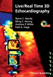 img - for Live/Real Time 3D Echocardiography book / textbook / text book