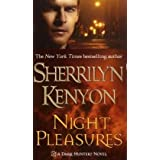 Night Pleasurespar Sherrilyn Kenyon