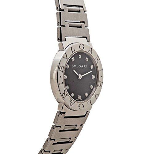 Bvlgari Bvlgari Bvlgari quartz womens Watch BB26SS (Certified Pre-owned)