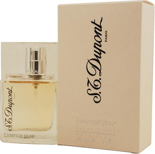 St. Dupont Essence Pure FOR WOMEN by St. Dupont - 30 ml EDT Spray by St. Dupont