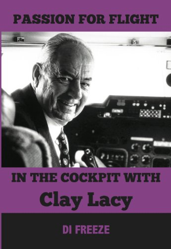 Di Freeze - In the Cockpit with Clay Lacy