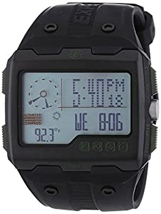 Timex® EXPEDITION® T49664 Full Size WS4 Altimeter/Barometer/Temperature/Compass Watch