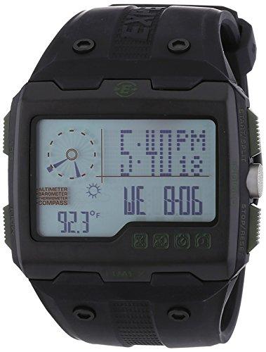 Timex Quarz T49664EW- Orologio da uomo