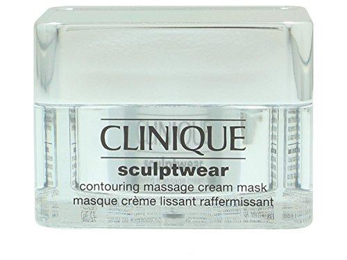 Clinique Maschera Viso Sculptwear Contouring Massage 50 ml