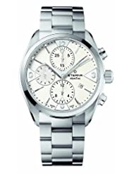 Eterna Men's 1240.41.63.0219 Kontiki Stainless steel Chronograph Watch