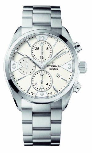 eterna 1240.41.63.0219 - Reloj de pulsera hombre
