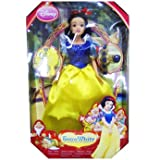 Disney Princess Snow White Doll - With Accessories