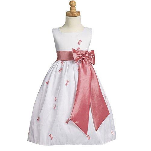 Как сшить платье бабочки