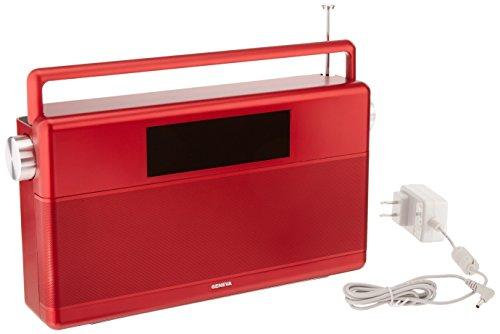 geneva-worldradio-portable-hifi-system-with-fm-clock-radio-bluetooth-red