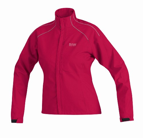 Buy Low Price GORE BIKE WEAR Women's Solid Lady Jacket (JSOLID)