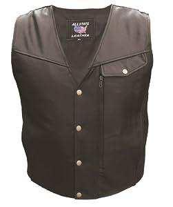 Men's AL2204 Vest 52 Black